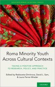 Cover for Roma Minority Youth Across Cultural Contexts