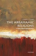 Cover for The Abrahamic Religions: A Very Short Introduction