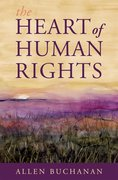 Cover for The Heart of Human Rights