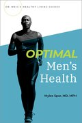 Cover for Optimal Men