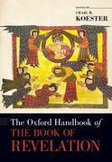 Cover for The Oxford Handbook of the Book of Revelation