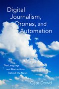 Cover for Digital Journalism, Drones, and Automation