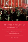 Cover for Identity Politics Inside Out