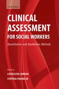 Cover for Clinical Assessment for Social Workers