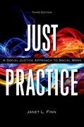 Cover for Just Practice - 9780190657079