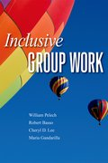 Cover for Inclusive Group Work - 9780190657093