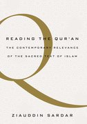 Cover for Reading the Qur