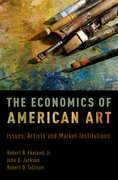 Cover for The Economics of American Art
