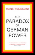 Cover for The Paradox of German Power