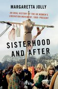 Cover for Sisterhood and After