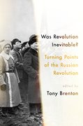Cover for Was Revolution Inevitable? - 9780190658915