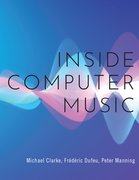 Cover for Inside Computer Music
