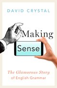 Cover for Making Sense