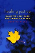 Cover for Healing Justice