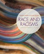 Cover for Race and Racisms - 9780190663780