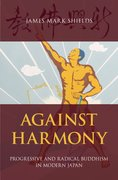 Cover for Against Harmony