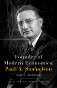 Cover for Founder of Modern Economics: Paul A. Samuelson