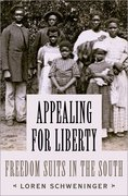 Cover for Appealing for Liberty