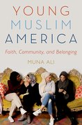 Cover for Young Muslim America