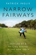 Cover for Narrow Fairways