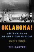 Cover for Oklahoma!