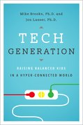 Cover for Tech Generation - 9780190665296