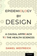 Cover for Epidemiology by Design