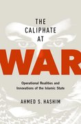 Cover for The Caliphate at War