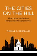 Cover for The Cities on the Hill