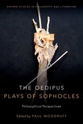 Cover for The Oedipus Plays of Sophocles