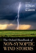 Cover for The Oxford Handbook of Non-Synoptic Wind Storms