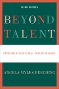 Cover for Beyond Talent - 9780190670580
