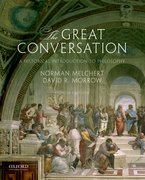 Cover for The Great Conversation