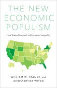 Cover for The New Economic Populism
