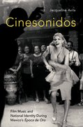 Cover for Cinesonidos