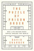 Cover for The Puzzle of Prison Order