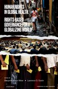 Cover for Human Rights in Global Health - 9780190672683