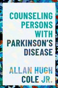 Cover for Counseling Persons with Parkinson