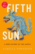 Cover for Fifth Sun