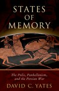 Cover for States of Memory