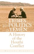 Cover for Tribes and Politics in Yemen
