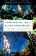 Cover for Church Planting in Post-Christian Soil
