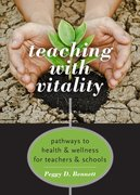 Cover for Teaching with Vitality