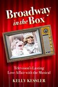 Cover for Broadway in the Box - 9780190674021