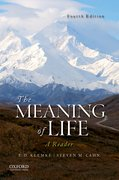 Cover for The Meaning of Life