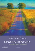 Cover for Exploring Philosophy