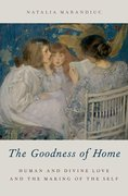 Cover for The Goodness of Home
