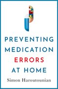 Cover for Preventing Medication Errors at Home