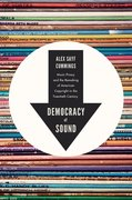 Cover for Democracy of Sound