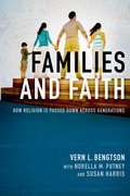 Cover for Families and Faith